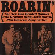 Click here for more info about 'Roarin' - White Label'