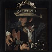 Click here for more info about 'Don Williams - Expressions'