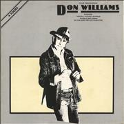 Click here for more info about 'Don Williams - Four Tracks From Don Williams'