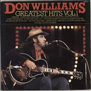 Click here for more info about 'Don Williams - Greatest Hits Vol. 1'