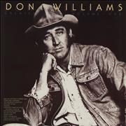 Click here for more info about 'Don Williams - Greatest Hits Volume One'