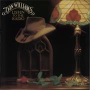 Click here for more info about 'Don Williams - Listen To The Radio'
