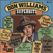 Click here for more info about 'Don Williams - Superhits'