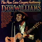 Click here for more info about 'Don Williams - The Pozo Seco Singers Featuring Don Williams'