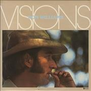 Click here for more info about 'Don Williams - Visions'