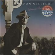 Click here for more info about 'Don Williams - Yellow Moon'