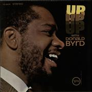 Click here for more info about 'Donald Byrd - Up With Donald Byrd'