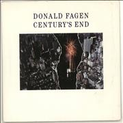 Click here for more info about 'Donald Fagen - Century's End - Paper Labels'