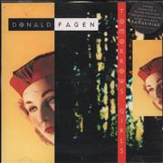 Click here for more info about 'Donald Fagen - Tomorrows Girls'