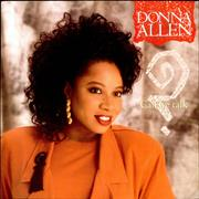 Click here for more info about 'Donna Allen - Can We Talk'
