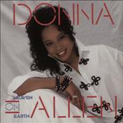 Click here for more info about 'Donna Allen - Heaven On Earth'