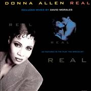 Click here for more info about 'Donna Allen - Real'
