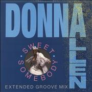 Click here for more info about 'Donna Allen - Sweet Somebody (Extended Groove Mix)'