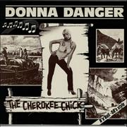 Click here for more info about 'Donna Danger - The Cherokee Chick'