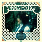 Click here for more info about 'Donna Fargo - Miss Donna Fargo'