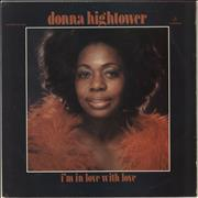 Click here for more info about 'Donna Hightower - I'm In Love With Love'