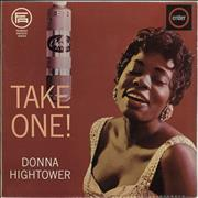Click here for more info about 'Donna Hightower - Take One!'