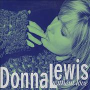 Click here for more info about 'Donna Lewis - Without Love'