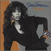Click here for more info about 'Donna Summer - All Systems Go - Sealed'