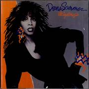 Click here for more info about 'Donna Summer - All Systems Go'