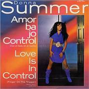 Click here for more info about 'Donna Summer - Amor Bajo Control'