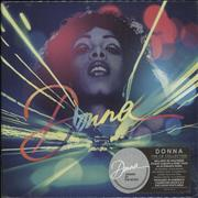 Click here for more info about 'Donna Summer - Donna (The CD Collection) - Sealed'