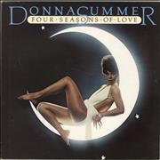 Click here for more info about 'Donna Summer - Four Seasons Of Love'