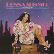 Click here for more info about 'Donna Summer - Greatest Hits - On The Radio - Volumes 1 & 2'