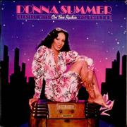 Click here for more info about 'Donna Summer - Greatest Hits - On The Radio - Volumes 1 & 2 + Poster'