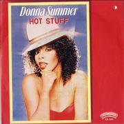 Click here for more info about 'Donna Summer - Hot Stuff'