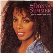 Click here for more info about 'Donna Summer - I Don't Wanna Get Hurt'