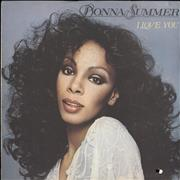 Click here for more info about 'Donna Summer - I Love You'