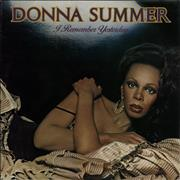 Click here for more info about 'Donna Summer - I Remember Yesterday'