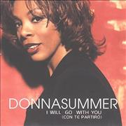 Click here for more info about 'Donna Summer - I Will Go With You - Part 1'