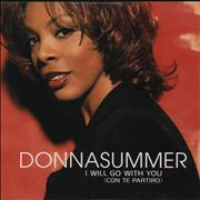 Click here for more info about 'Donna Summer - I Will Go With You (Con Te Partiró)'