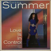 Click here for more info about 'Donna Summer - Love Is In Control'