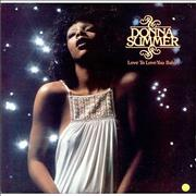 Click here for more info about 'Donna Summer - Love To Love You Baby'