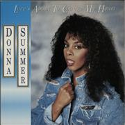 Click here for more info about 'Donna Summer - Love's About To Change My Heart'