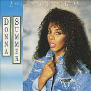 Click here for more info about 'Donna Summer - Love's About To Change'