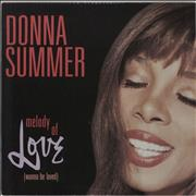 Click here for more info about 'Donna Summer - Melody Of Love'