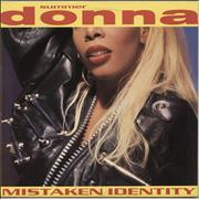 Click here for more info about 'Donna Summer - Mistaken Identity'