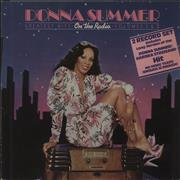 Click here for more info about 'Donna Summer - On The Radio - Greatest Hits Volumes I & II'