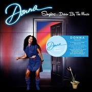 Click here for more info about 'Donna Summer - Singles...Driven By The Music - Sealed Box'