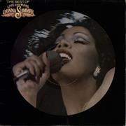 Click here for more info about 'Donna Summer - The Best Of Live And More - Donna Summer'