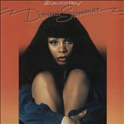 Click here for more info about 'Donna Summer - The Greatest Hits Of Donna Summer'