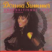 Click here for more info about 'Donna Summer - Unconditional Love'