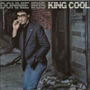 Click here for more info about 'Donnie Iris - King Cool'