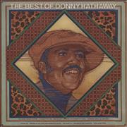 Click here for more info about 'Donny Hathaway - The Best Of'