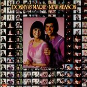 Click here for more info about 'Donny Osmond - New Season'