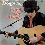 Click here for more info about 'Donovan - Catch The Wind'